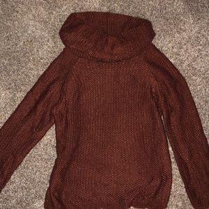 Daytrip turtle neck sweater 🍂